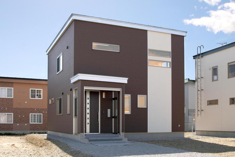 「子育て仕様の安心設計」企画住宅